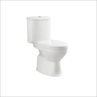 AW-S-8107 Washdown Two PieceToilet