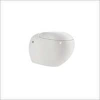 AW-W-801 Wall Hung Toilet