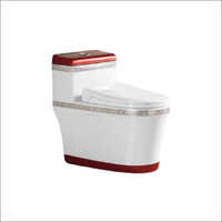 AW-L-001 Siphonic One Piece Toilet