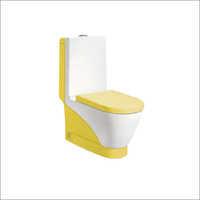 AW-L-002 Washdown One Piece Toilet