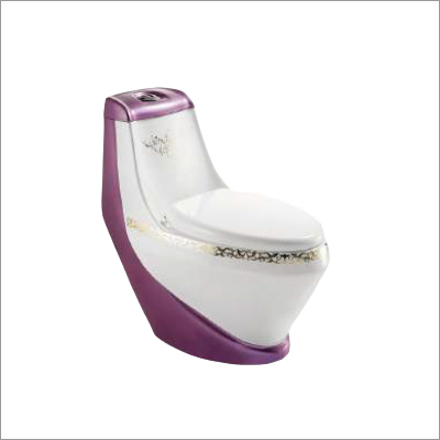 AW-L-004 Washdown One Piece Toilet