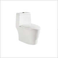AW-S-8007 Washdown Siphonic One Piece Toilet