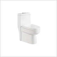 AW-S-8008 Siphonic One Piece Toilet