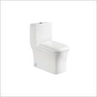AW-S-8011 Washdown Siphonic One Piece Toilet