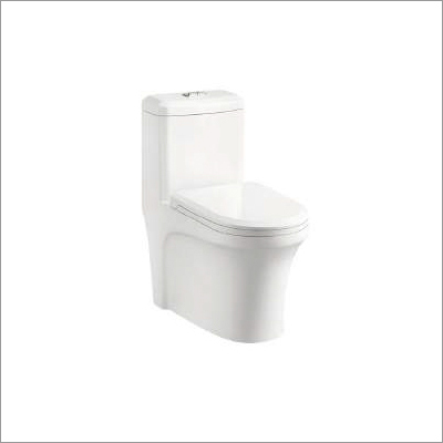 AW-S-8013 Siphonic One Piece Toilet