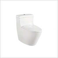 Washdown-Siphonic One Piece Toilet