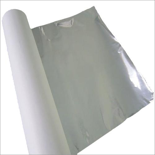 3 Ply Plain Aluminum Foil