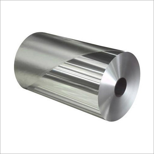 Pharma Aluminum Strip Foil Roll