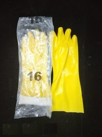 16 inch Supported Hand Gloves