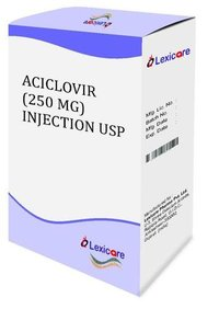 Aciclovir 250mg Injection