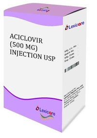 Aciclovir 500 mg Injection