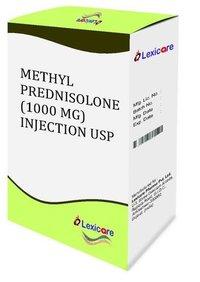 Methyl Prednisolone Injection