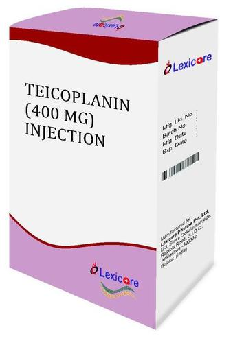 Telcoplanin Injection