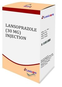 Lansoprazole Injection