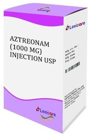 Aztreonam Injection 1000 mg