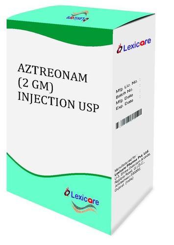 Aztreonam 2gm Injection