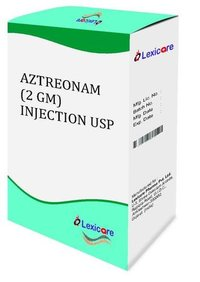 Aztreonam 2gm Injection