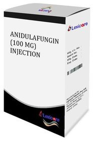 Anidulafungin Injection