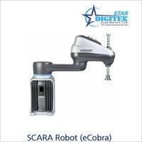 SCARA Robots (e Cobra)