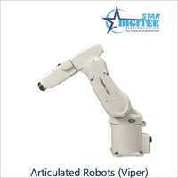 Articulated Robots (VIPER)