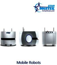 Mobile Robots (LD Series-AIV)