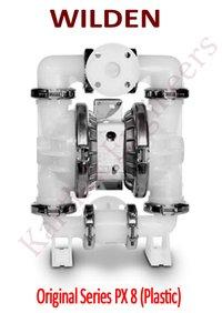 Plastic AODD Pumps