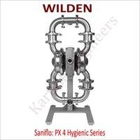SANIFLO Series AODD Pump