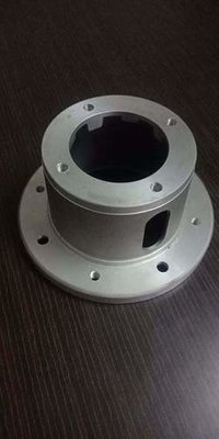 5HP Aluminium Bell Housing