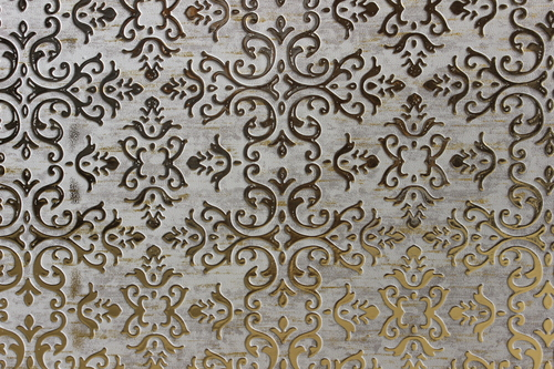 Decorative Charcoal Panel