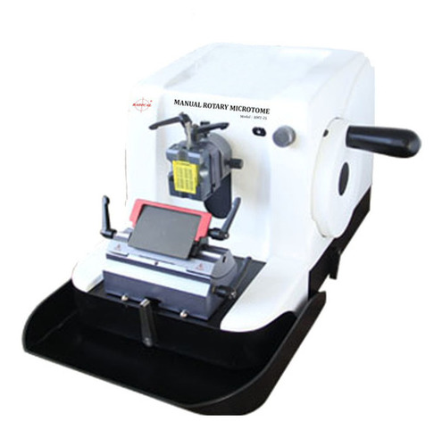 Manual Rotary Microtome RMT-25