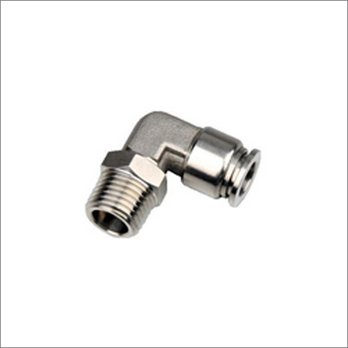 316L Stainless Steel Fittings