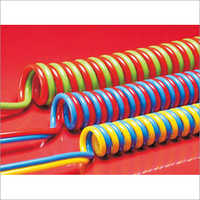 PU Telescopic Double Tube