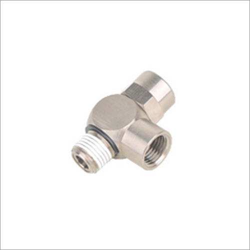 QKF-Threaded Type Fittings