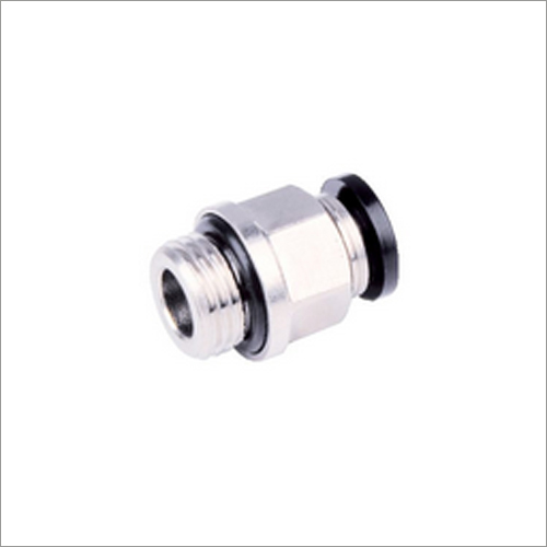 PC-G Quick Connecting Tube Fittings