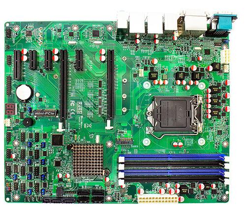 RBT591-Q170 ATX Motherboard