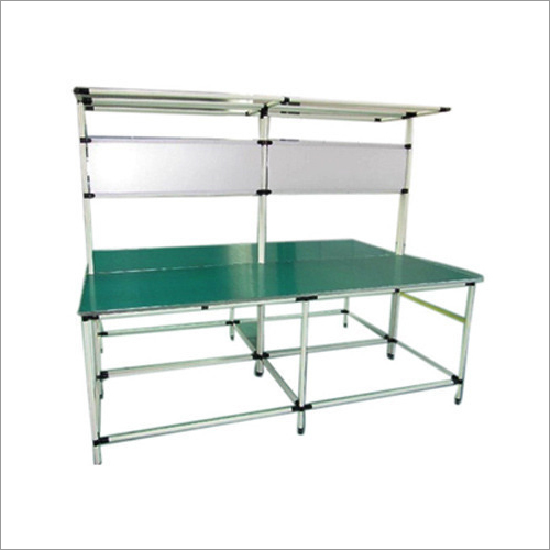 Aluminum Assembly Tables