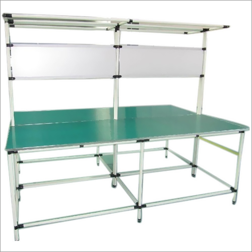 Abs Pipe Assembly Table