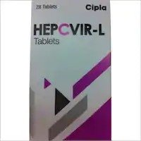 Hepcvir L Tablet