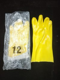 12 Supported Hand Gloves