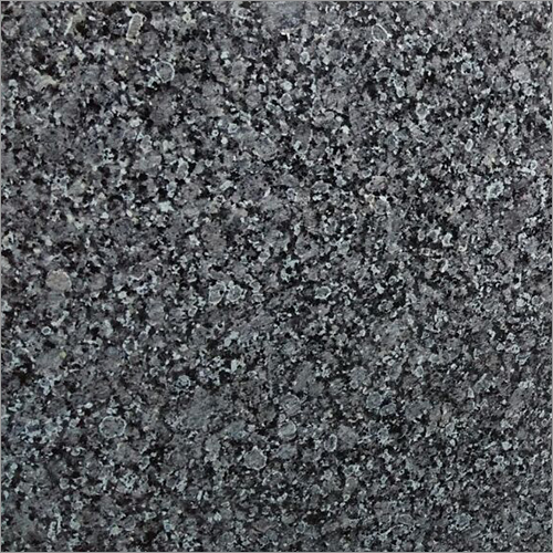 Crystal Blue Granite Slab