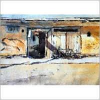 Rural Painting