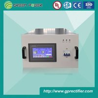 12V Water Cooled Electroplating Power Supply