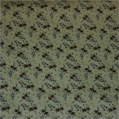 Printed Rayon Cloth Fabric