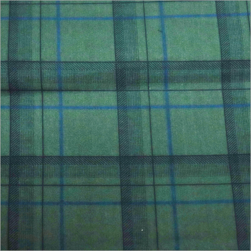 Cotton Suiting Fabric