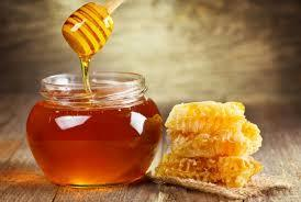 Eucalyptus raw honey