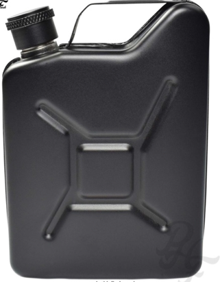 Can Shape Hip Flask