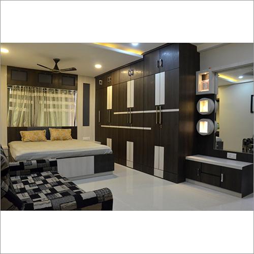 Bed Room Interior Decoration