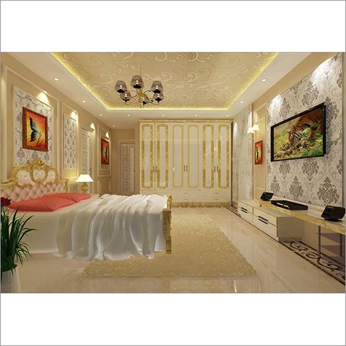 Room Interior Designing
