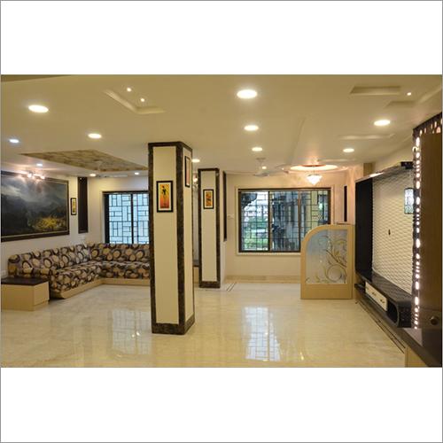 Home Hall Interior Designing