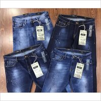 Stylish Branded Mens Jeans